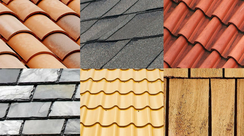 We Can Handle Any Type of Roof!